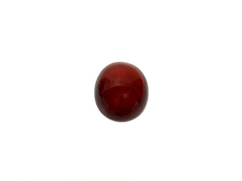 Spessartite Garnet Oval Cab 15.65 cts