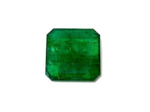 Emerald Emeraldcut 65.95 cts