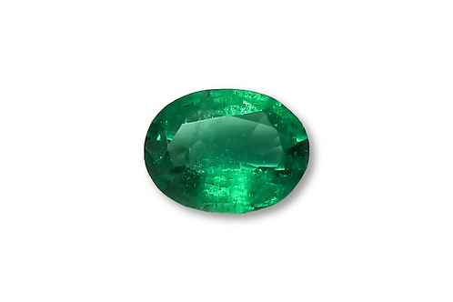 Emerald Oval 1.2 cts