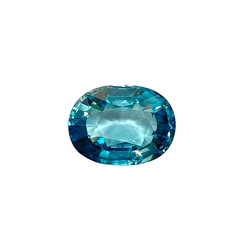 Zircon Oval 8.15 cts
