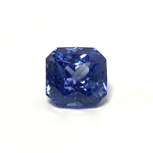Ceylon Sapphire Emeraldcut 10.60 Cts