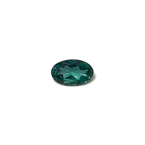 Alexandrite Oval Approx. 0.20 cts