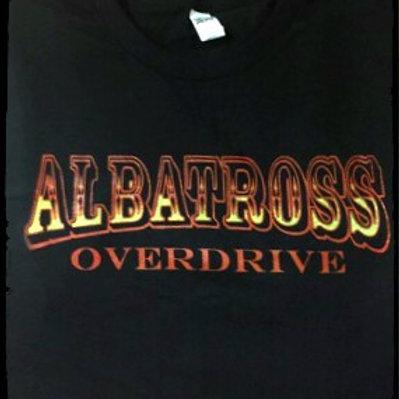 Albatross Overdrive T-Shirt