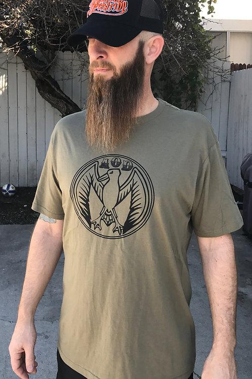 "AOD ""SHOREMAN"" T-Shirt"