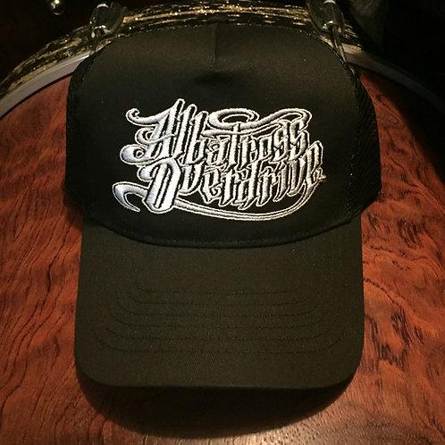 Albatross Overdrive Trucker Hat
