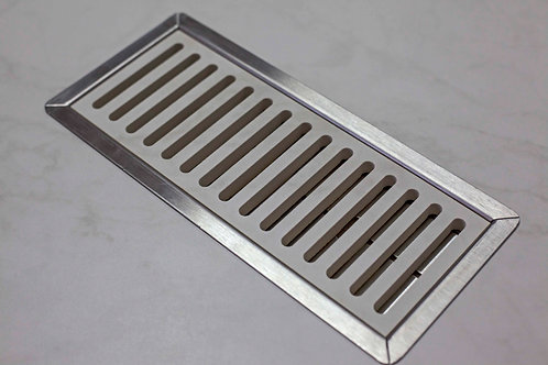 Drop in Floor Vent Cover 3x10