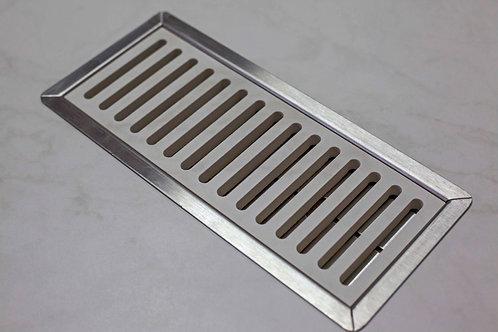 Drop in Floor Vent Cover 4x10