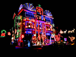 Tacky Light Tours