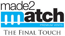 Made2Match Logo The Final Touch no numbe