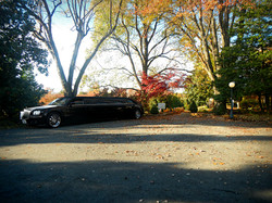 Our Featured Limousine