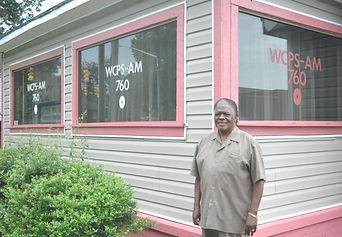 Walker in front of WCPS.jpg