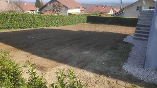 Jardinage SAP Bert