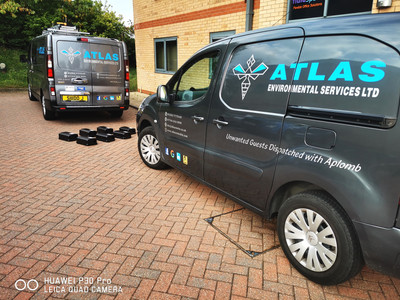 Professional Pest Control in Burnley for Commercial Establishments..... We are Burnley's Leading....