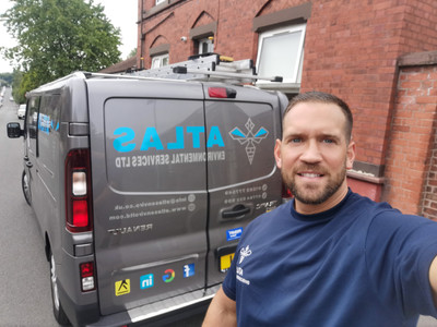 Commercial Pest Management and Control for Manchester.....