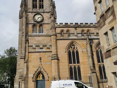 Pest Control Solutions For East Lancashire....
