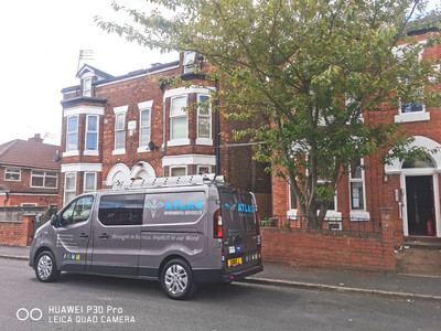 Manchester Commercial Pest Control Specialists....
