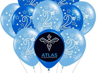 Atlas Environmental Services Ltd - Commercial Pest Control Specialists......