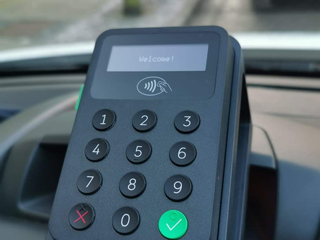 Contactless Pest Control in East Lancashire.....