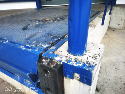 Heywood Distribution Park - Pigeon Proofing - Bird Control - Pilsworth Estate, Bury - Netting Canopy