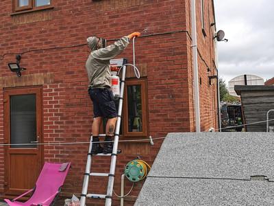 Wasp Nest Treatment Bolton, Bury, Clitheroe, Great Harwood and Padiham....