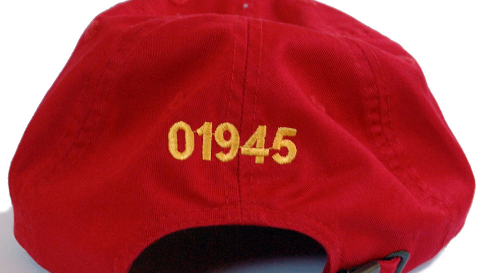 '01945' Red Hat