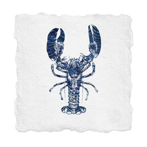 Shibori Lobster