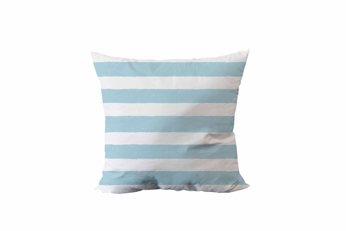 French Blue Throw Pillows : Outdoor