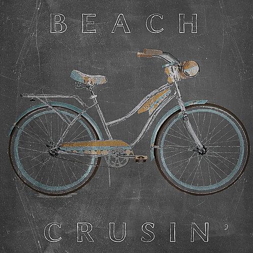 """Beach Crusin"""