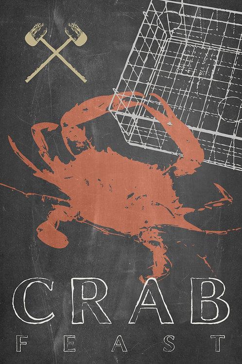 """""""Crab Feast"""""""