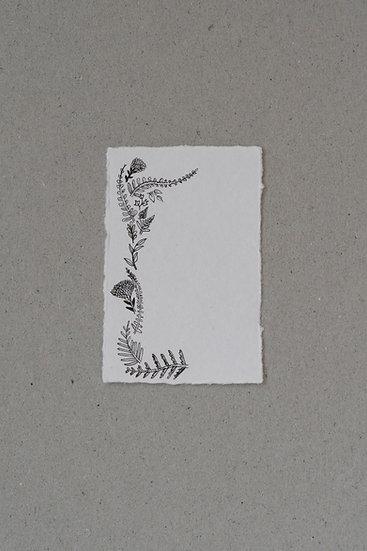 Ticklish - Small Artwork