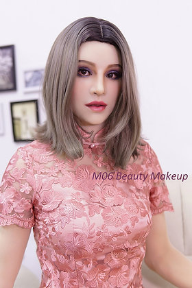 M06 Beauty makeup