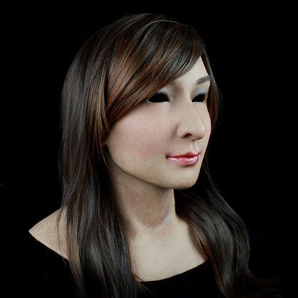 SFN3 Full head female mask