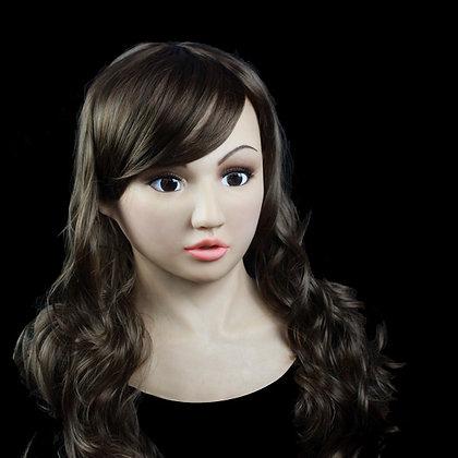 SF-10 Sherry full head female mask