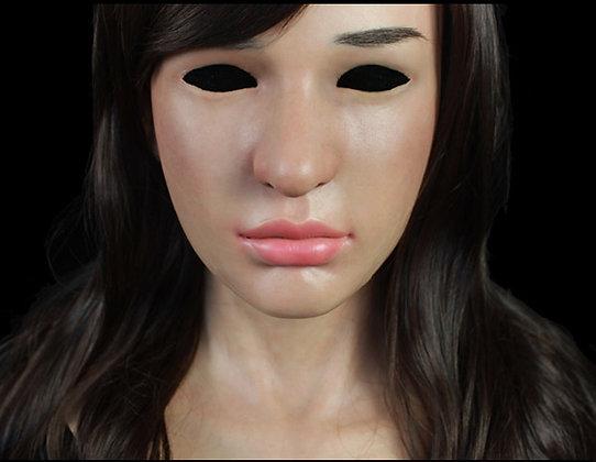 SFN14 Full head female mask