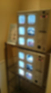 ネットカフェ コンビニボックス