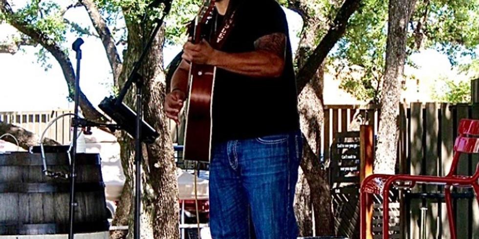 Alex Hensley Acoustic Show