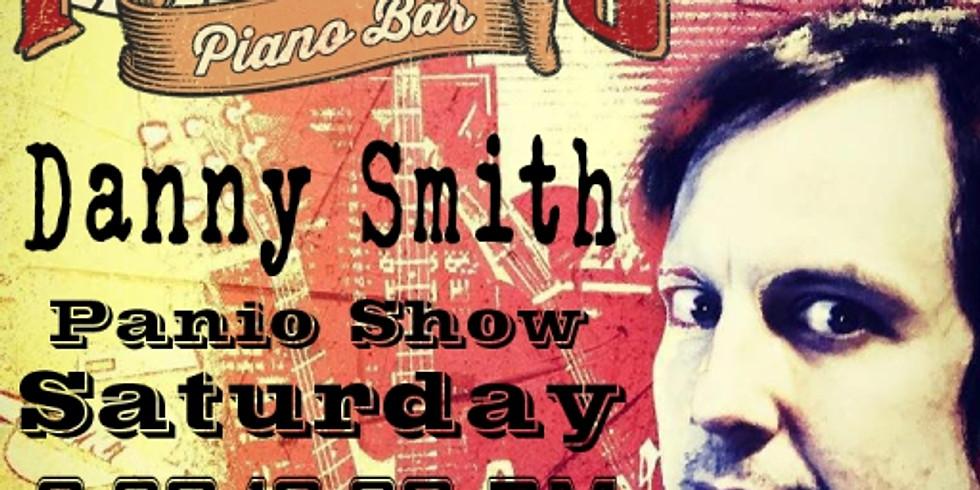 DANNY SMITH - LIVE PIANO SHOW