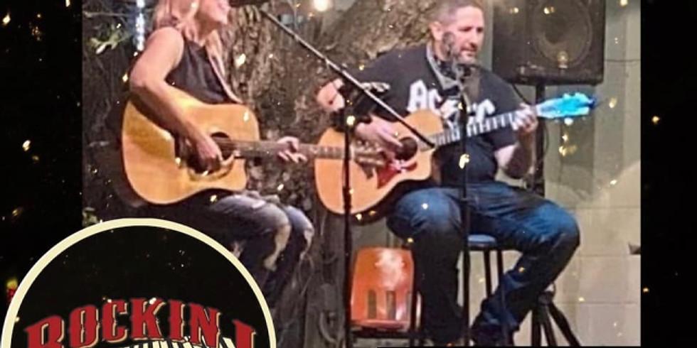 Lisa & Daniel Acoustic Show
