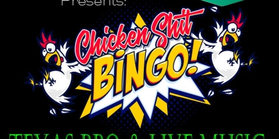 Chicken Shit Bingo & BBQ