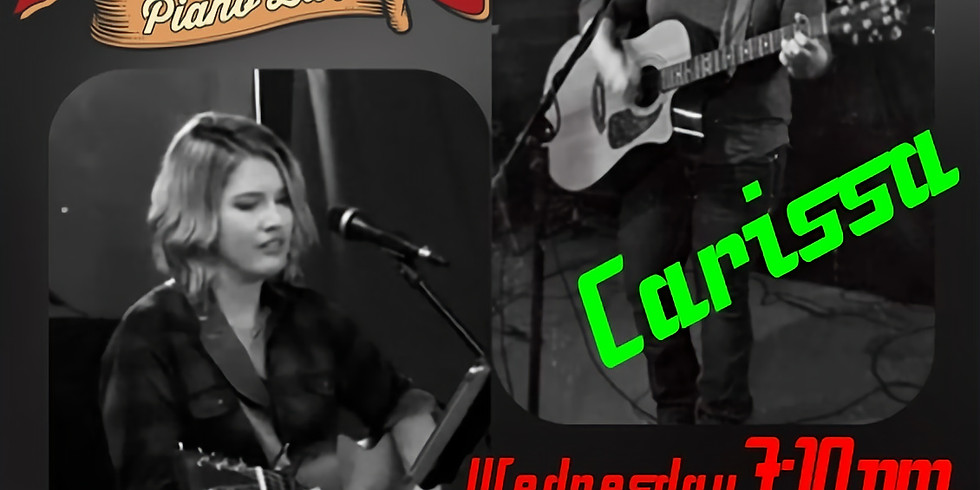 Lisa and Carissa Acoustic Show
