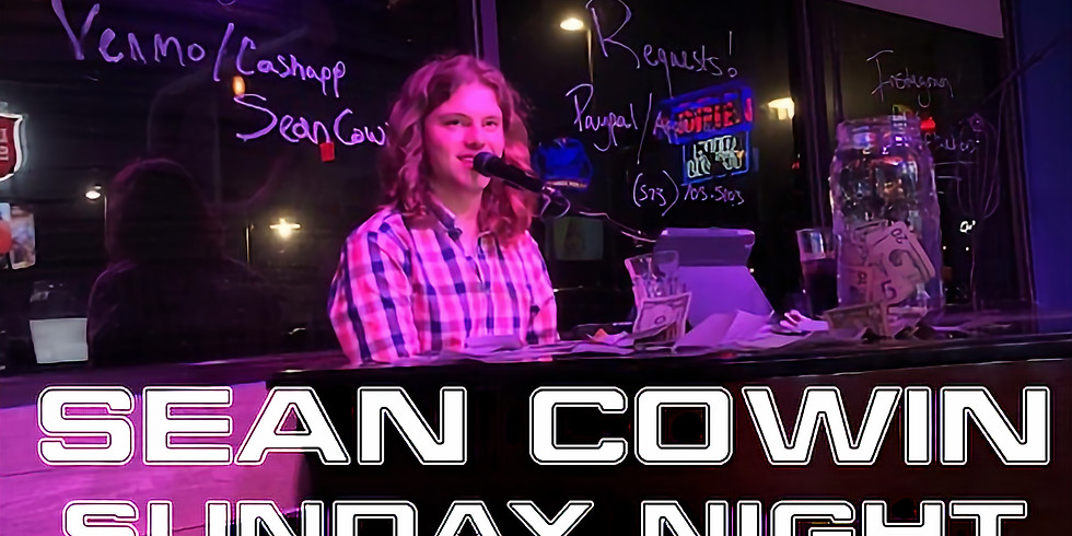 Special Sunday Piano Show w/ Sean Cowin