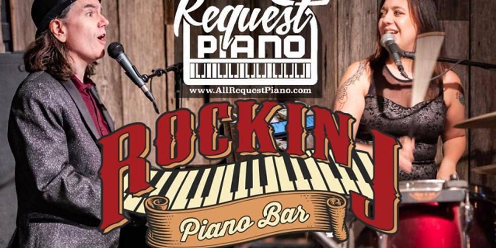 LIVE PIANO SHOW w/ Dan & Heather
