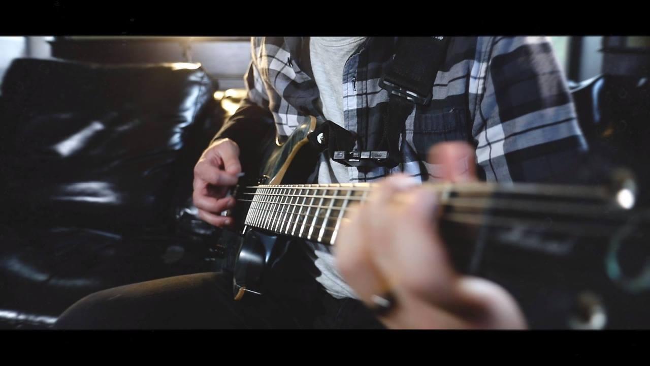 Discrepancies - Digitus Medius (Guitar Playthrough)