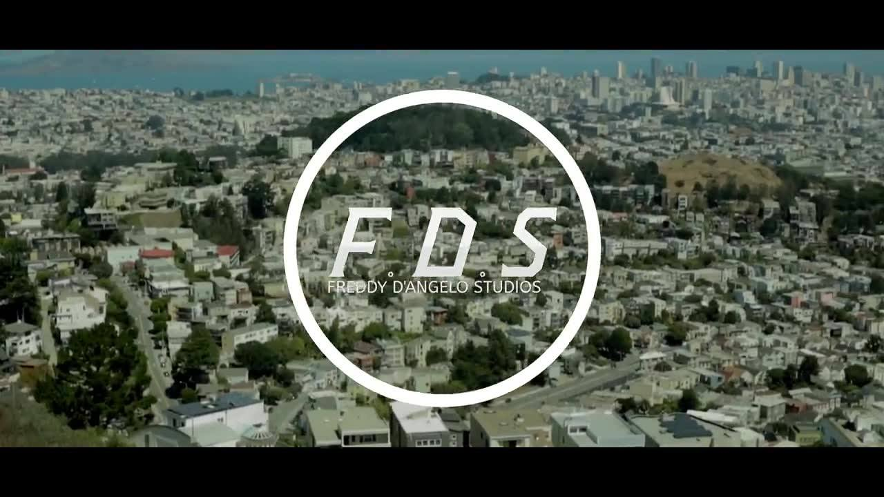 Freddy D'Angelo Studios 2017 Promo