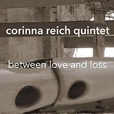 05_Corinna reich quintet_CD _2019_Titelb