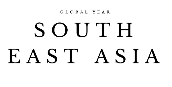 South East Asia gap year title