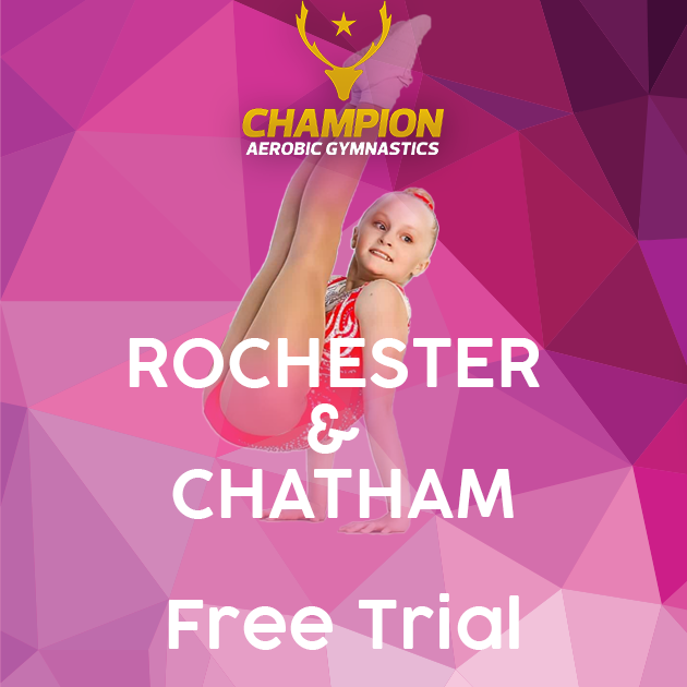 Free Trial - Rochester