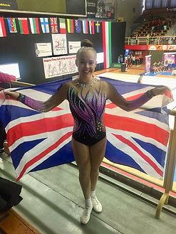 Gymnastics, Kent, Maidstone