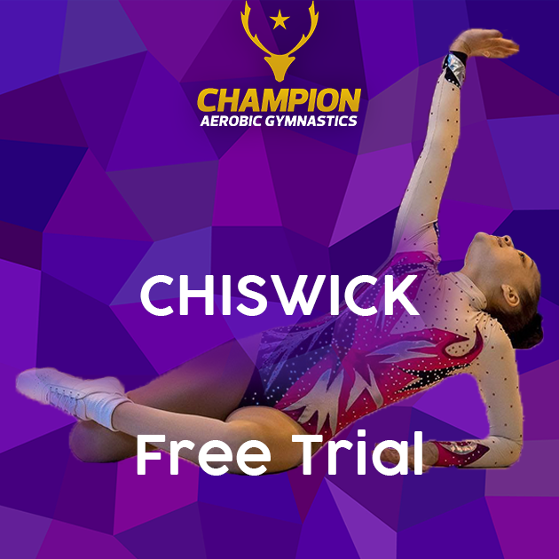 Free Trial - Chiswick