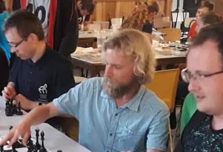 40. Palučinský šachový tábor